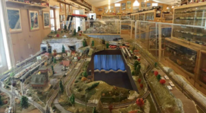 Train Lovers Will Adore This Quaint New Hampshire Museum