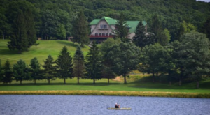 This Little Known West Virginia Resort Is A Luxurious Getaway You'll Want To Visit