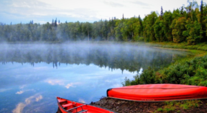 Hit The Trail To These 6 Gorgeous Lakes In Alaska For An Inspiring Escape