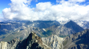 Take This Short Hike To A Stunning 360 View Of Alaska