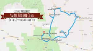 This Road Trip Takes You Through Arizona's Best Small Secrets