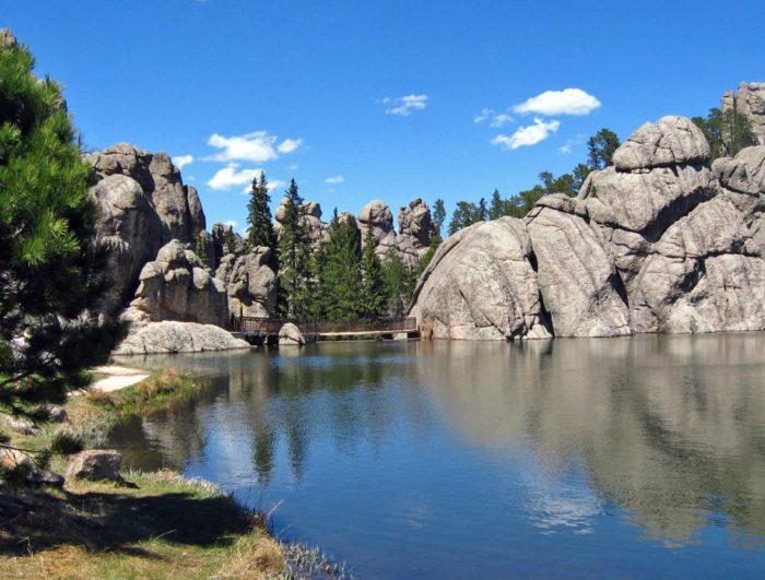 Black Hills, South Dakota: Mount Rushmore, Badlands