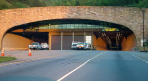 The Longest Tunnel In Tennessee Has A Truly Fascinating Backstory