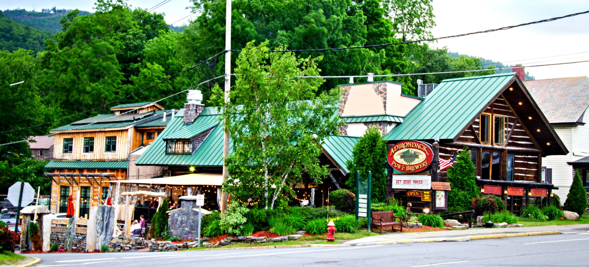 Best Pub Food In Southern Maine