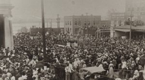 These 12 Photos Of Arkansas From The Early 1900s Are Beyond Fascinating