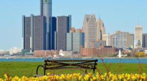 9 Perfect Places In Detroit For People Who Hate Crowds