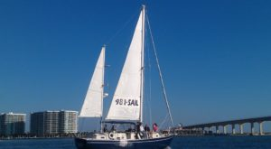 The Sailboat Cruise In Alabama That Offers The Most Breathtaking Experience