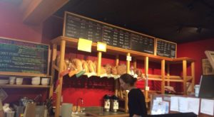 This Tiny Shop In Vermont Serves A Sausage Sandwich To Die For