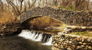 The Secret Garden Hike In Indiana Will Make You Feel Like You're In A Fairytale