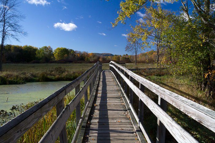 Take This Beautiful Hike Along The Appalachian Trail In ...