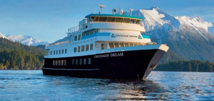 Explore Alaska's Great Outdoors With This Unforgettable Cruise