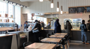 This New Restaurant In New Jersey Is The First Of Its Kind And You'll Want To Visit