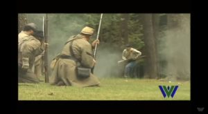 This Historical Battlefield And State Park Is The Birthplace Of West Virginia