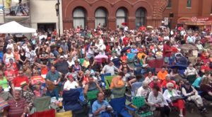 The West Virginia Italian Festival You Don't Want To Miss This Year