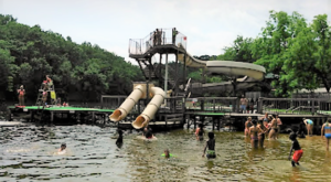 This Outdoor Water Playground In Maryland Will Be Your New Favorite Destination