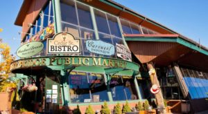The Incredible Marketplace In Idaho Every Food Lover Will Simply Adore