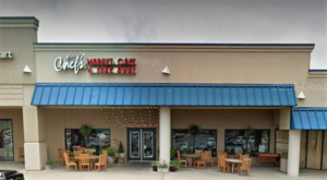 This Quaint Restaurant In Nashville Is One Of The City's Best Hidden Gems