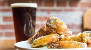 This Small Town Maine Pub Has Some Of The Best Food In New England