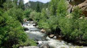 This Hidden Spot In Wyoming Is Unbelievably Beautiful And You'll Want To Find It