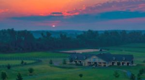 This Glorious Blue Ridge Mountains Country Estate Should Be Your Next Destination