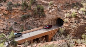 The Longest Tunnel In Utah Has A Truly Fascinating Backstory