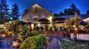 13 New Jersey Restaurants With The Most Amazing Outdoor Patios You'll Love To Lounge On