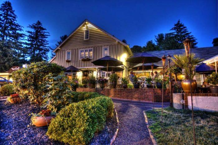 Best Restaurants In Ewing Nj