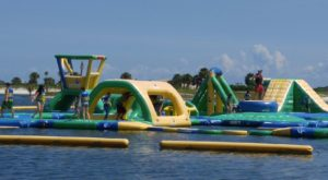 This Outdoor Water Playground In Florida Will Be Your New Favorite Destination