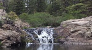 The Hike In New Mexico That Takes You To Not One, But SEVERAL Insanely Beautiful Waterfalls