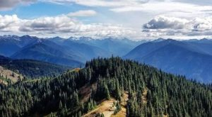 The Trail In Washington That Will Lead You On An Adventure Like No Other