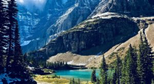This Montana Trail Was Named One Of The Best In America