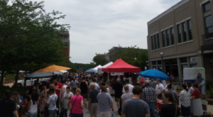 You Can Find Almost Anything At Arkansas' Largest Farmers Market