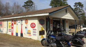 This Unique Restaurant In South Carolina Will Have You Coming Back For Seconds
