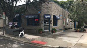 The Longtime Neighborhood Ice Cream Shop In Michigan Worthy Of A Road Trip