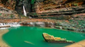 The Most Stunning Gorge In The U.S. Is So Worth The Road Trip
