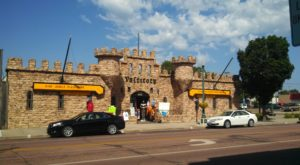 The Weirdest, Wackiest Attraction In South Dakota That's So Worth A Visit