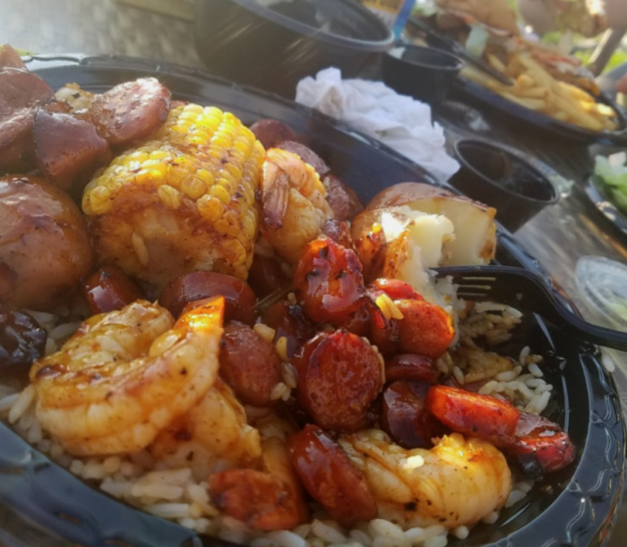 Best Food In Decatur Alabama