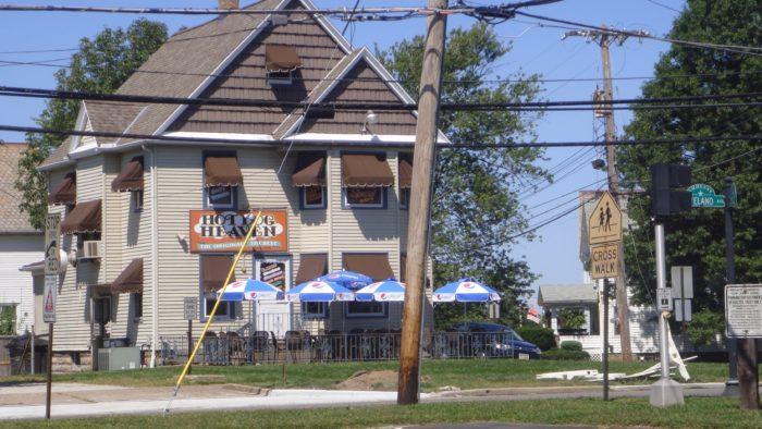 Hometown Hot Dog Millersport Ohio