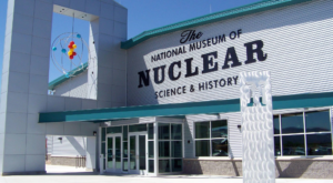 Few People Know The Nation's Only Nuclear Museum Is Right Here In New Mexico