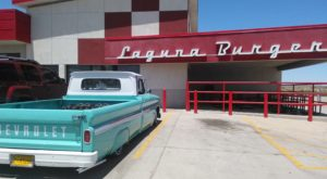 This Little Stop On New Mexico's Route 66 Serves One Of The Best Burgers You Will Ever Sink Your Teeth Into