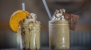 The 8 Very Best Milkshakes You Can Possibly Find In Indiana