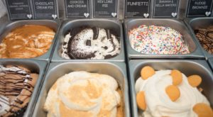 This Epic Ice Cream Buffet In North Carolina Is Everything You've Ever Wanted