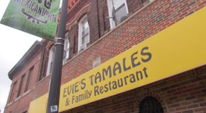 The Most Mouthwatering Tamales Are Waiting For You Inside This Hidden Detroit Kitchen