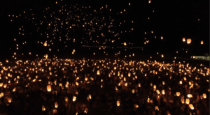 The Mesmerizing Lantern Festival In Utah You Need To See To Believe