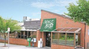 This Neighborhood Restaurant Serves The Best Breakfast In All Of Virginia