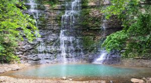 10 Totally Kid-Friendly Hikes In Arkansas That Are 1 Mile And Under