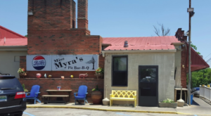 The One Restaurant In Alabama You Never Knew You Would Love So Much