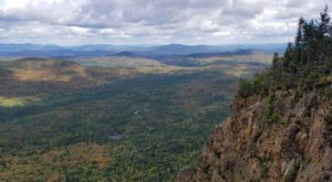 A Hike Up This Overlooked Trail Will Give You Amazing New Hampshire Views