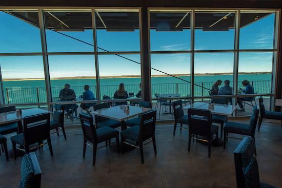 Blue Heron Restaurant Lake Murray