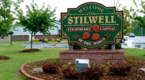It's Not Spring Until You Attend The Sweetest Strawberry Festival In Oklahoma